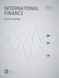 International finance keith pilbeam