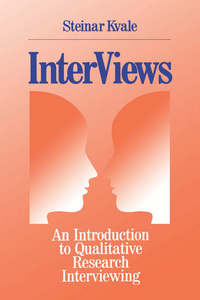Advantages of qualitative research interviews