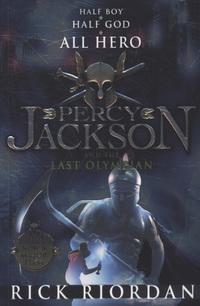 percy jackson the last olympian pdf online