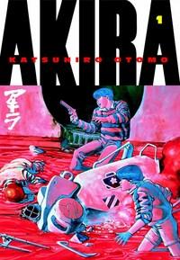Akira. Book one