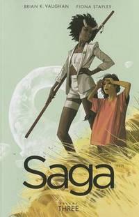 Saga: vol. 3