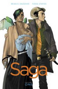 Saga: vol. 1