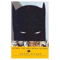 Batman, the Dark Knight returns. 10th anniversary ed
