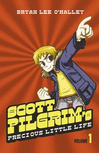 Scott's precious little life: vol. 1