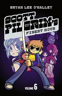 Scott Pilgrim's finest hour: vol. 6