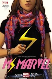 Ms. Marvel: vol. 1