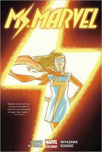 Ms. Marvel.: volume 2