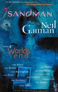 The sandman: vol. 8: worlds' end