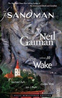 The sandman.: vol. 10: the wake