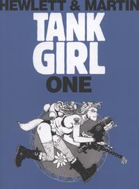 Tank Girl: 1