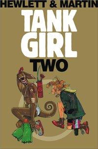 Tank Girl: 2