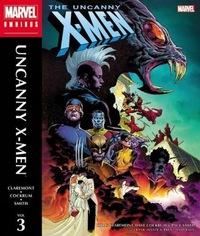 Uncanny X-Men omnibus: vol. 3