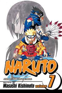 Naruto: Vol. 7: the path you should tread
