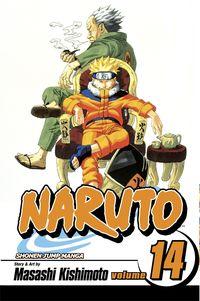 Naruto: Vol. 14: Hokage vs. Hokage !!