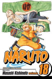 Naruto: Vol. 18: Tsunade's choice