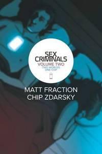 Sex criminals: vol. 2: two worlds, one cop