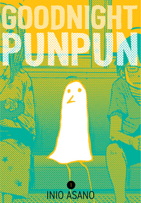 Goodnight Punpun: Vol. 1