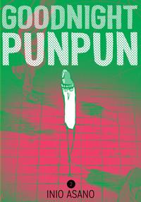 Goodnight Punpun. Volume 2