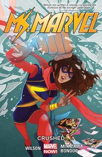 Ms. Marvel: Volume 3