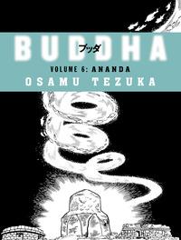 Buddha: Vol. 6; Ananda