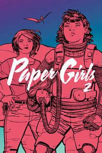 Paper girls. Volume 2
