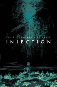 Injection: volume 1