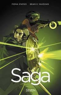 Saga. Vol 7