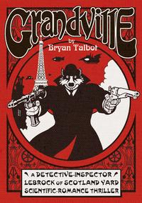 Grandville: a fantasy